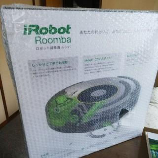 アイロボット(iRobot)のilobot Rumba  ルンバ621  中古、美品(掃除機)