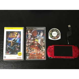 PlayStation Portable - PSPセット