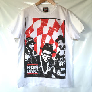 アディダス(adidas)の【official】RUN DMC Tシャツ(Tシャツ/カットソー(半袖/袖なし))
