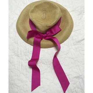 エミリアウィズ(EmiriaWiz)のエミリアウィズ  帽子(麦わら帽子/ストローハット)