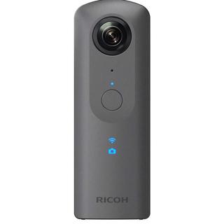 リコー(RICOH)のRICOH THETA 360度カメラ(コンパクトデジタルカメラ)