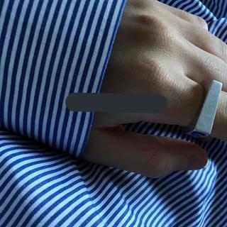 マルタンマルジェラ(Maison Martin Margiela)のTommy様専用(リング(指輪))
