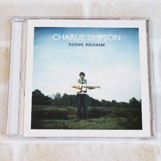 「Young Pilgrim」Charlie Simpson(ポップス/ロック(洋楽))
