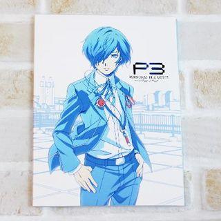 【劇場版 P3/ペルソナ3】 第4章 THE MOVIE 前売特典主題歌CD(ゲーム音楽)