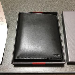 トゥミ(TUMI)のトゥミ  パスポートケース  (旅行用品)