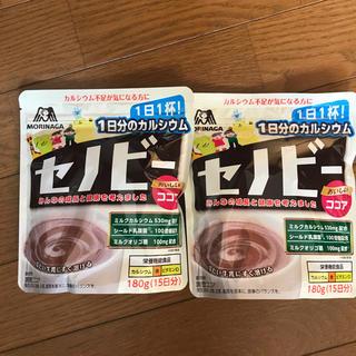 モリナガセイカ(森永製菓)の【森永製菓】セノビー×2袋(その他)
