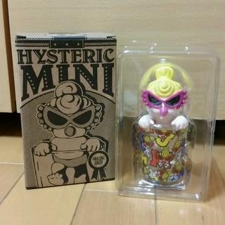 ヒステリックミニ(HYSTERIC MINI)のhysmini ノベルティー(ぬいぐるみ)