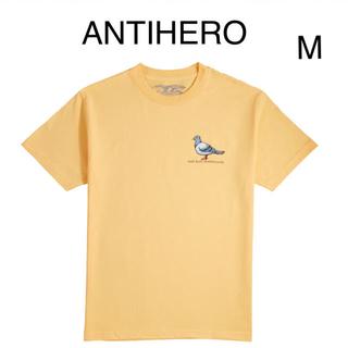 アンチヒーロー(ANTIHERO)のANTIHERO「LIL PIGEON」(Tシャツ/カットソー(半袖/袖なし))
