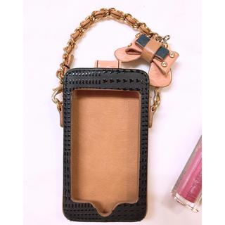 バイオレットハンガー(Violet Hanger)のバイオレットハンガーのアイフォン4ケース♡(iPhoneケース)