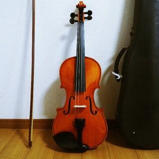 【美杢良音】Romanza RV-350 バイオリン 4/4(ヴァイオリン)