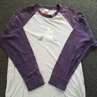 フィフティーファイブディーエスエル(55DSL)の55DSLロングTシャツ(Tシャツ/カットソー(七分/長袖))