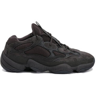 アディダス(adidas)のyeezy 500 black 26.5㎝ US8.5(スニーカー)