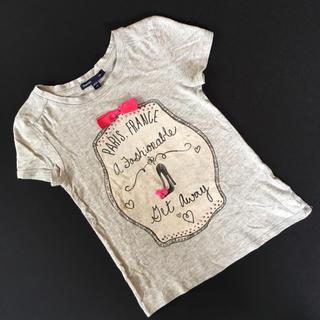 ギャップキッズ(GAP Kids)のGAP Tシャツ(Tシャツ/カットソー)