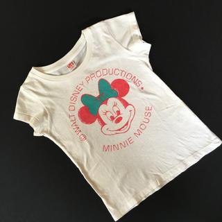 ユニクロ(UNIQLO)のユニクロ ディズニーTシャツ(Tシャツ/カットソー)