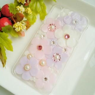 iPhoneXケース♡(スマホケース)