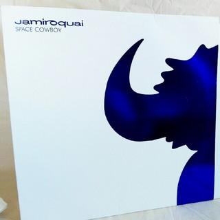 ジャミロクワイ スペースカウボーイ レコード(クラブミュージック)