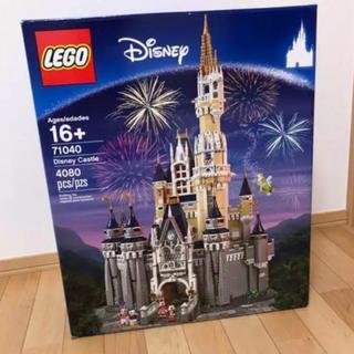 レゴ(Lego)の【新品送料無料】ディズニー レゴ LEGO 71040(その他)