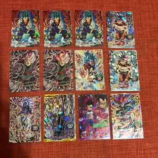 ドラゴンボール(ドラゴンボール)のSEC、UR12枚セット(シングルカード)