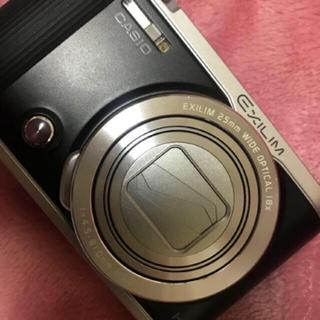 カシオ(CASIO)のCASIO デジカメ(コンパクトデジタルカメラ)