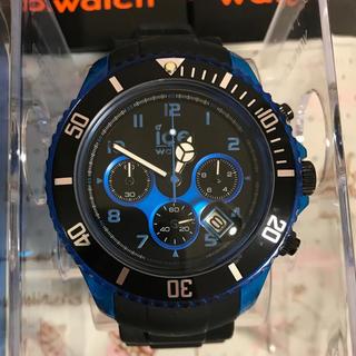 アイスウォッチ(ice watch)のIce watch CH.KBE.BB.S.12(腕時計(アナログ))
