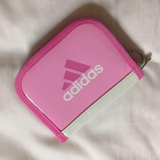 アディダス(adidas)のadidas 折り畳み財布(財布)