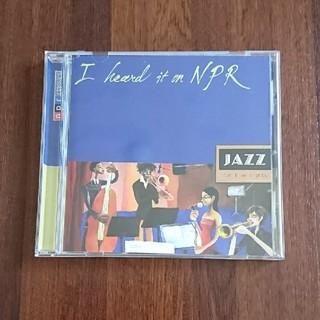 【送料無料】I heard it on NPR (Jazz)(ジャズ)
