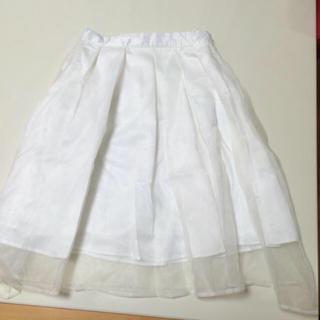 アントマリーズ(Aunt Marie's)のAUNT MARIE'S フレアスカート⭐️(ひざ丈スカート)