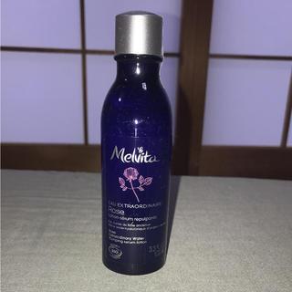 メルヴィータ(Melvita)のメルヴィータ フラワーブーケ フェイストナー 値下げ(化粧水/ローション)
