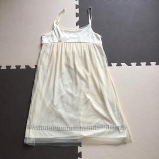 ビアンカマリア(bianca maria)のbianca maria ワンピース(ひざ丈ワンピース)