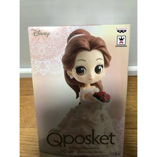 ディズニー(Disney)のQposket ベル(フィギュア)
