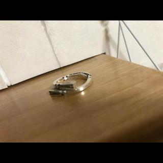 トゥアレグ シルバー(リング(指輪))