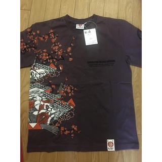 バクレツランマンムスメ(BAKURETU-RANMAN-MUSUME(B-R-M))の爆裂爛漫 Tシャツ(Tシャツ/カットソー(半袖/袖なし))