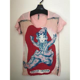 アチャチュムムチャチャ(AHCAHCUM.muchacha)のアチャチュム Tシャツ(Tシャツ(半袖/袖なし))