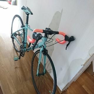ビアンキ(Bianchi)のBianchi Via Nirone7 sora 2016 size46(自転車本体)