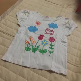 シャーリーテンプル(Shirley Temple)のShirley templeTシャツ130センチ(Tシャツ/カットソー)