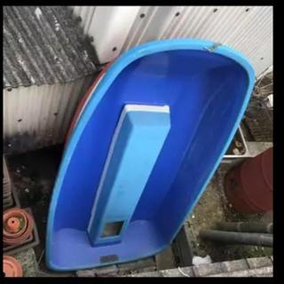 ヤマハ - つりっこ太郎ボート