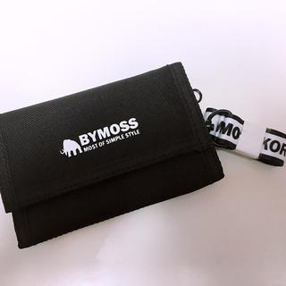 バイモス(BYMOSS)のBYMOSS 財布(財布)