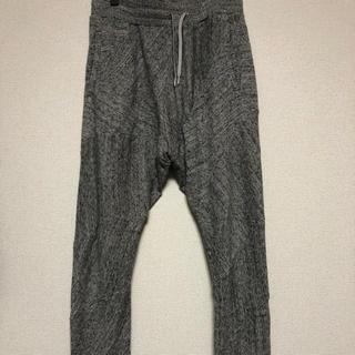"""アンリアレイジ(ANREALAGE)のANREALAGE 17a/w """"ROLL""""  sweat pants(その他)"""