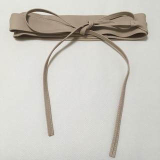 ロペピクニック(Rope' Picnic)のベージュ ベルト(ベルト)