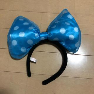 ディズニー(Disney)のディズニー  カチューシャ(サングラス/メガネ)