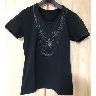 ゴーサンゴーイチプールオム(5351 POUR LES HOMMES)の【新品未使用】SCHORL × Sympath of soul コラボカットソー(Tシャツ/カットソー(半袖/袖なし))