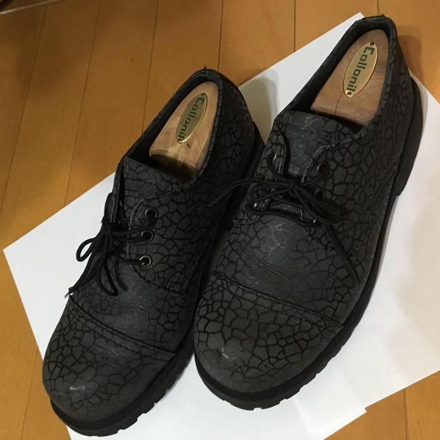 UNDERGROUND(アンダーグラウンド)のイングランド製 UNDERGROUND アンダーグラウンド 26センチ メンズの靴/シューズ(ブーツ)の商品写真