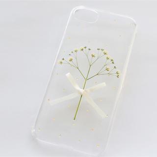 ハンドメイド iPhoneケース(スマホケース)