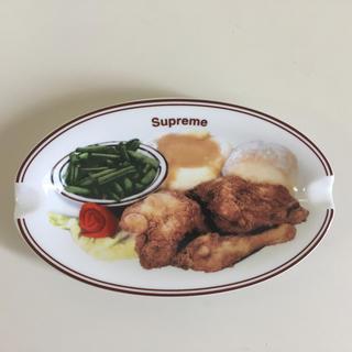 シュプリーム(Supreme)のSupreme  Chicken Dinner Plate Ashtray 灰皿(灰皿)
