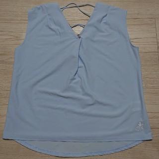 ディズニー(Disney)のアリエルの服(シャツ/ブラウス(半袖/袖なし))