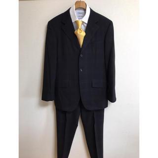 メンズビギ(MEN'S BIGI)の5点セット!値下げ!バルビッシュ(メンズビギ)スーツ、シャツ、ネクタイ2本(セットアップ)