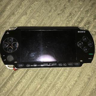 PlayStation Portable - PSP1000 セット売り