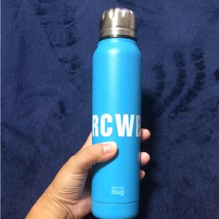 ロデオクラウンズワイドボウル(RODEO CROWNS WIDE BOWL)のロデオ ロデオクラウンズ RCWB 水筒(その他)