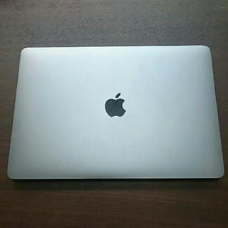 マック(Mac (Apple))のMacBookプロ(ノートPC)