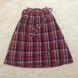 ジーユー(GU)のGU スカート (スカート)